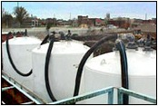 Pipe Rack Modules & Hose Kits