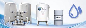 Liquid Phase Adsorber Systems and Equipment
